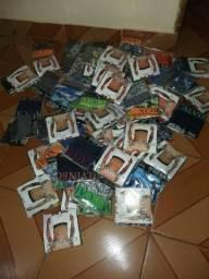 10 Cuecas Calvin Box Por R$100