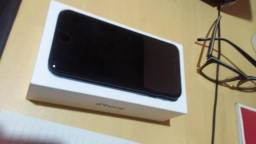 IPhone 7! V/T! Todos acessórios! 32gb