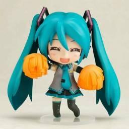 Nendoroid Hatsune Miku Cheerful