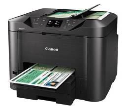 Impressora Canon Multifuncional MB 5310