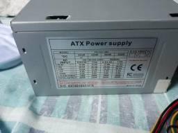 Fonte de alimentação ATX 400w