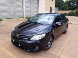 Toyota Corolla 2012/13 - 2012