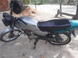Moto Honda CG96 - 1996
