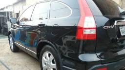 Honda Crv Exl 2008/2009 - 2008