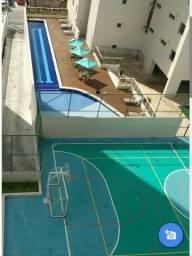 Apartamento- 3 suítes - próximo ao Manaíra Shopping - 121m2 - Manaíra -