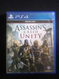 Ps4 - Assassins Creed - Unity