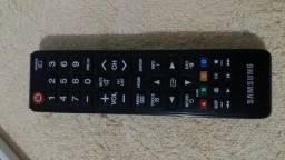Controle Samsung Tv