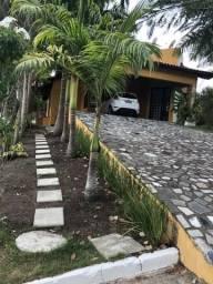 Alugo Casa em condomínio fechado, saída pra Lagoa Seca