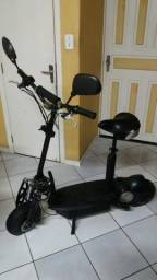 Scooter 800 w
