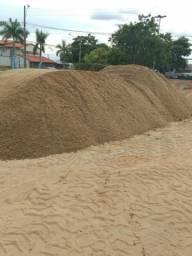 Areia 100% Natural
