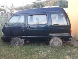 Asia Motors Towner - 1997