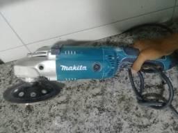 Lixadeira Makita Vendo 400 reais
