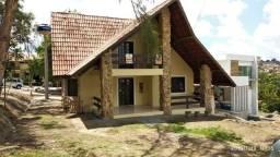 A Casa dos Seus Sonhos Pode Ser Essa !! Com 3 suites, Condominio Fechado em Gravatá-PE