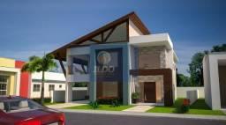 Casa majestosamente grande no Condomínio Águas da Serra em Bananeiras - PB