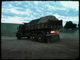 MB 2013 Vendo/Troco por ágio de caminhão mais novo - 1981