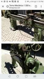 Torno mito torno mecánico aseito cartao