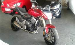 Hornet 2008 - 2008
