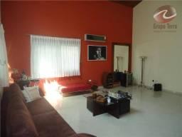 Sobrado residencial para venda e locação, Jardim Aquarius, São José dos Campos - SO1155.