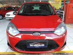 Ford Fiesta Flex 1.0 2011/2012 - Só Veículos - R$ 21.900,00 - 2012