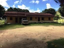 Fazenda 1001 hectares Rio Pretinho próximo Teófilo Otoni/MG