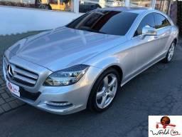 Mercedes-benz Cls-350 - 2014