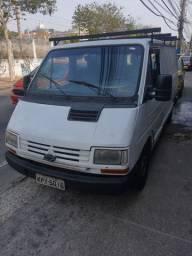 Trafic a diesel 1996