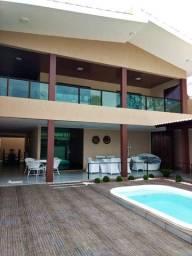 Vendo Excelente Casa Com 5 Quartos em Tamandaré, Próximo ao Mar!!!