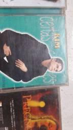 ||Vendo CD Original kim Marco Witt Alinne Barros....