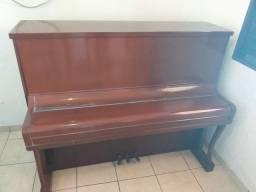 Vendo piano alemão
