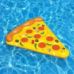 Boia Gigante Fatia De Pizza 1,80m