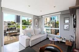 Apartamento à venda com 2 dormitórios em Auxiliadora, Porto alegre cod:34693