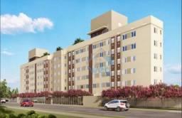 Vivah Ecoville - Apartamento à venda com 2 quartos e garagem privativa, no bairro Ecoville