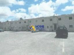 Apartamento à venda com 2 dormitórios em Pref antônio l souza, Rio largo cod:54371