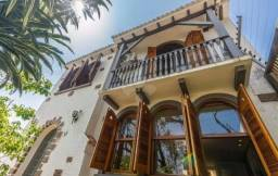 Casa à venda com 3 dormitórios em Petrópolis, Porto alegre cod:37811