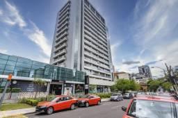 Apartamento à venda com 1 dormitórios em Auxiliadora, Porto alegre cod:96150