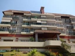 Apartamento para alugar com 4 dormitórios em Itaipava, Petrópolis cod:4509