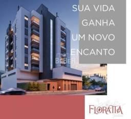 Apartamento à venda com 2 dormitórios em Centro, Guaramirim cod:B362
