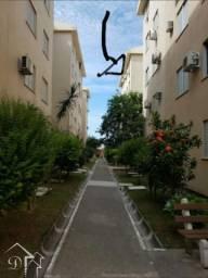 Apartamento à venda com 2 dormitórios em Nossa senhora medianeira, Santa maria cod:10125