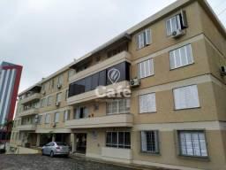 Apartamento à venda com 4 dormitórios em Nossa senhora de fátima, Santa maria cod:2797