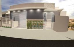 Casa à venda, 120 m² por R$ 280.000,00 - Jardim Cambuí - Botucatu/SP