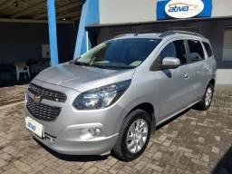 SPIN 2014/2015 1.8 LTZ 8V FLEX 4P AUTOMÁTICO