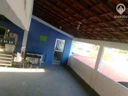 Casa com 1 quarto em Bangu aceitando CEF/FGTS