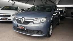 Renault Sandero Expression 1.6 8v 4P