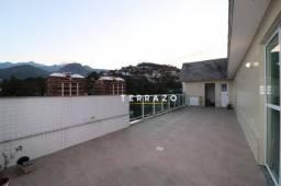 Cobertura à venda, 390 m² por R$ 1.800.000,00 - Agriões - Teresópolis/RJ