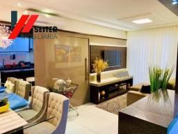 apartamento de 2 dormitorios a venda Plaza Espana itacorubi florianopolis