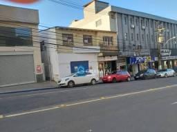 Apartamento com 1 dormitório para alugar, 120 m² por R$ 900,00/mês - Centro - Gravataí/RS