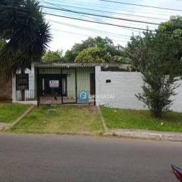 Título do anúncio: Casa com 2 dormitórios para alugar, 110 m² por R$ 1.200,00/mês - Passos dos Ferreiros - Gr