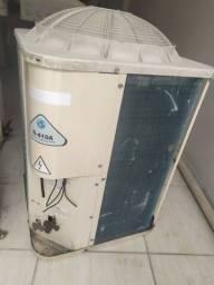 Ar-condicionado 36 mil BTUs