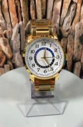 Lindo relógio em promoção