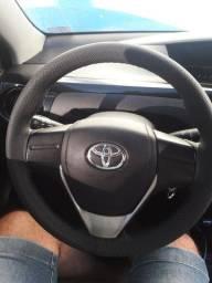 Capa de volante